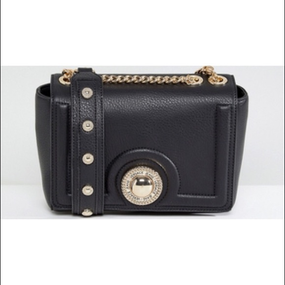 109b16c6fd Versace Jeans Collection Bags | New Embossed Versace Jeans Crossbody ...